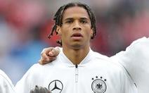 Đức thua Mexico 0-1, mạng xã hội nhớ... da diết Sane!