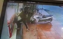 Cướp tiệm vàng táo tợn tại Quảng Nam