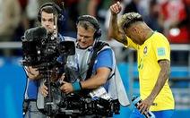 'Thư' Ronaldo gửi Neymar: Thật ngốc khi cậu muốn thể hiện mình giỏi