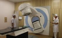 Thanh Hóa có thêm bệnh viện điều trị ung bướu