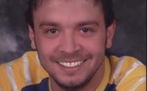 Nam tài tử điển trai chết vì Ai Cập thua Uruguay 0-1