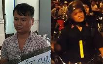 Công an TP.HCM bác tin cảnh sát cơ động giả dạng dân đi gây rối