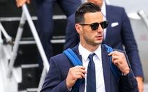 Chống đối HLV, tiền đạo điển trai Nikola Kalinic bị đuổi khỏi World Cup?