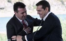 Hi Lạp và Macedonia ký thỏa thuận lịch sử về tên Macedonia