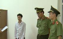 Tạm giam bị can tuyên truyền chống nhà nước tại Thanh Hóa