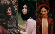 Jun Vũ hát ả đào, Đinh Ngọc Diệp hoang mang với teaser Người bất tử
