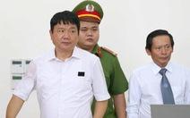 Đề nghị mời đại diện Văn phòng Chính phủ dự tòa xử ông Đinh La Thăng