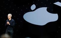 Khi Apple làm 'ngoại giao công nghệ' với Mỹ - Trung