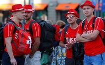Cổ động viên Thụy Sĩ đặt nhầm khách sạn cách sân World Cup 1.200 km