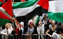 Mỹ bác nghị quyết LHQ lên án Israel dùng bạo lực với người Palestine