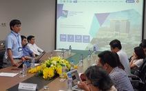 Bình Dương đăng cai hội nghị các đô thị khoa học thế giới