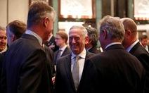 Bộ trưởng Quốc phòng Mỹ: ASEAN đoàn kết mới có tiếng nói