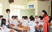TP.HCM tuyển hơn 400 giáo viên và nhân viên cho năm học mới
