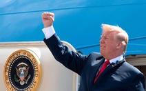 Mỹ mở mặt trận thương mại mới