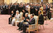 Việt - Nhật: tình bạn chân thành, thấu hiểu
