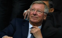 Sir Alex Ferguson xuất viện sau một tháng điều trị