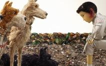 Đảo của những chú chó và thế giới tốt đẹp hơn từ rác