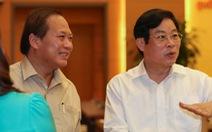 Thương vụ mua AVG: Bộ trưởng Trương Minh Tuấn vi phạm rất nghiêm trọng