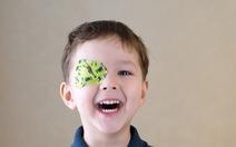 Những điều cần biết về nhược thị ở trẻ em