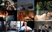 Top 10 phim 'ướt át' và gợi tình nhất thế giới