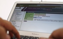 Sợ lây mã độc, Vietcombank quản chặt dịch vụ trực tuyến
