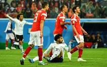 Thua cả hai trận, Ai Cập của Salah vẫn chưa bị loại