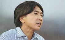 HLV Toshiya Miura: 'Nhật Bản phải nắm bắt cơ hội đi tiếp'