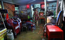 Mỗi hộ dân thiệt hại gần 13 triệu mỗi năm do ngập nước
