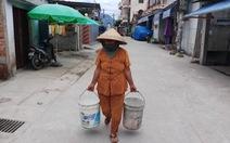 Dân thiếu nước sạch vì chờ ý kiến của... Tổng cục đường bộ