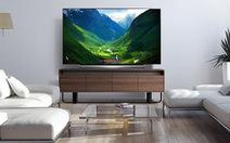 Những mẫu TV 4K hot nhất mùa World Cup