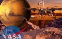 Mắt thường cũng có thể thấy sao Hỏa vào ngày 31/7 tới