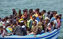 Liên hợp quốc: Hơn 68 triệu người phải di cư trong năm 2017