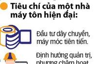 Tôn Đông Á: Khẳng định thương hiệu Việt trên thị trường thế giới