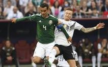Dính líu ma túy, đội trưởng Mexico bị cô lập ở World Cup 2018