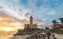 Tem bưu chính biển đảo Việt Nam phát hành bộ 'Sinh vật biển'