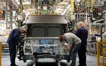Canada nguy cơ thiệt hại 4% tăng trưởng GDP nếu Mỹ áp thuế ôtô
