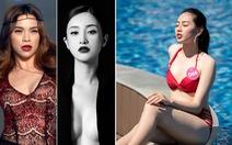 21-6: Nóng với Hồ Ngọc Hà, Jun Vũ… và bộ ảnh bikini của hoa hậu