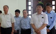 """Bị cáo Đinh La Thăng: """"Việc góp vốn vào OceanBank đã được Thủ tướng đồng ý"""""""