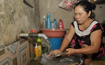 TP.HCM giảm dần hút nước ngầm để chống lún, ngập