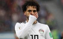 Cãi nhau với EFA, Mohammed Salah bỏ trận cuối tại World Cup?