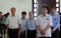 Đề nghị y án 18 năm tù với bị cáo Đinh La Thăng