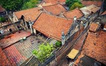 Làng Cự Đà hơn 400 tuổi - 'thiên đường' của miến lên sóng CNN