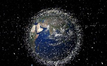 Tiếp cận nền văn minh ngoài trái đất thông qua mạng lưới vệ tinh