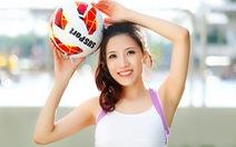 World Cup: sao Việt thích Brazil, Pháp, Đức...