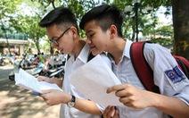 Hà Nội công bố chính thức điểm thi lớp 10 vào ngày mai 23-6