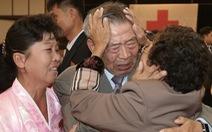 Liên Triều thống nhất thời điểm tổ chức đoàn tụ gia đình
