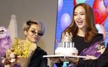 Universal Music mở kênh truyền hình UM tại Việt Nam
