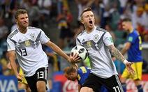 Bỉ, Đức giúp World Cup 2018 có kỷ lục ghi bàn mới