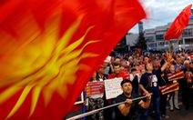 Đảng đối lập lớn nhất Macedonia phản đối tên gọi mới của đất nước