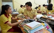 Nhiều bộ ngành vào cuộc đảm bảo kỳ thi THPT quốc gia